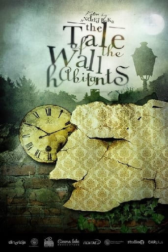 Watch The Tale of the Wall Habitants 2012 full online free