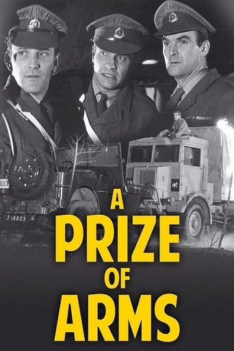 Poster of A Prize of Arms