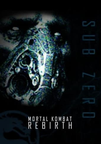 Mortal Kombat: Rebirth Poster