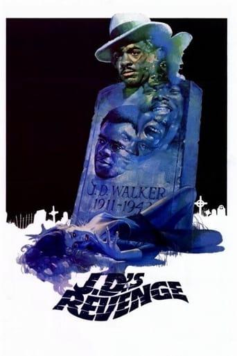 Poster of J.D.'s Revenge
