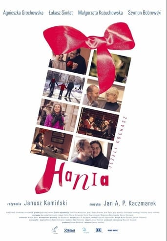 Poster of Hania