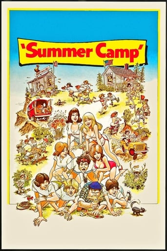 Poster of Summer Camp