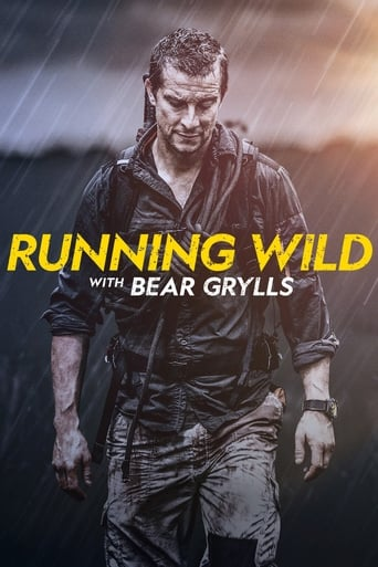 Poster of Running Wild with Bear Grylls