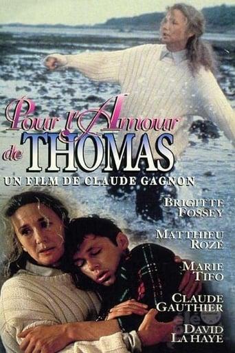 Watch Pour l'amour de Thomas Free Movie Online