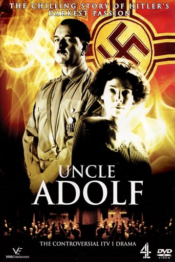 Poster of Uncle Adolf