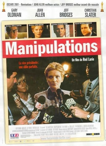 Poster of Manipulations