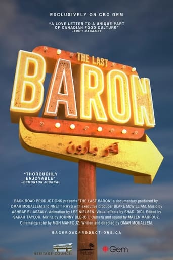 The Last Baron
