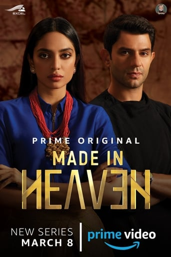 Poster de Made in Heaven S01E01