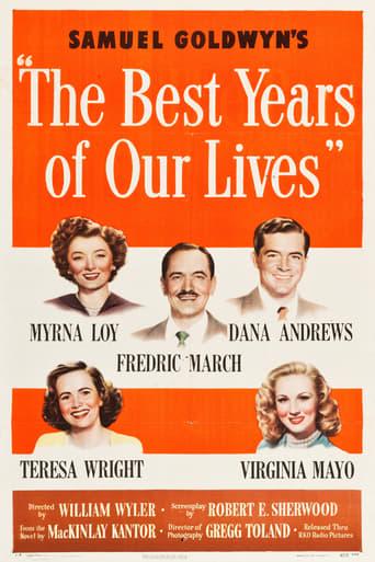 Poster of Életünk legszebb évei