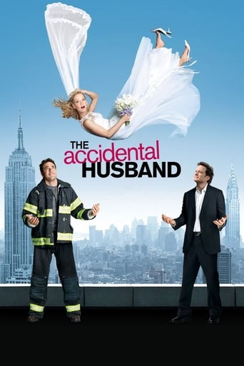 Poster of The Accidental Husband