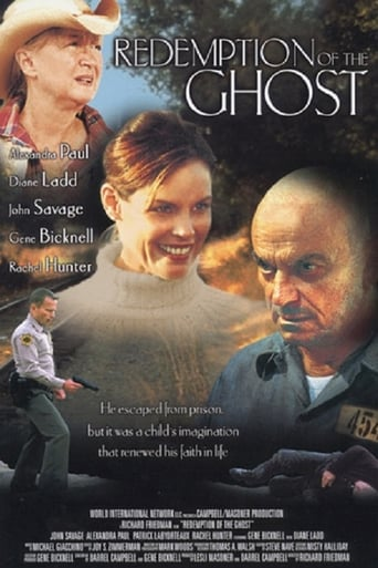 Poster of Redemption of the Ghost