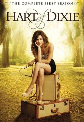 Zoja Hart iš Pietų / Hart of Dixie (2011) 1 Sezonas