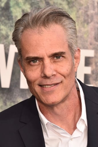 Image of Dana Ashbrook