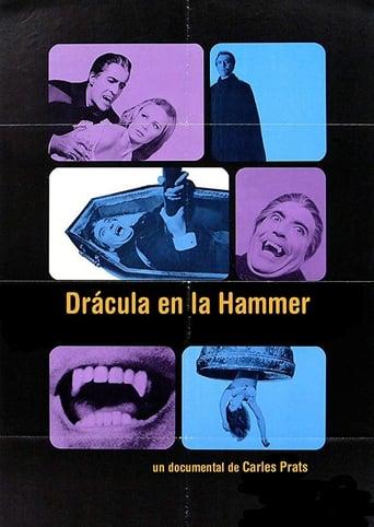 Drácula en la Hammer