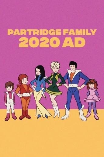Capitulos de: Partridge Family 2200 A.D.