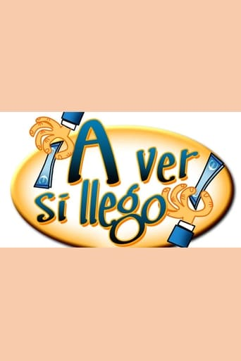 Poster of ¡A ver si llego!