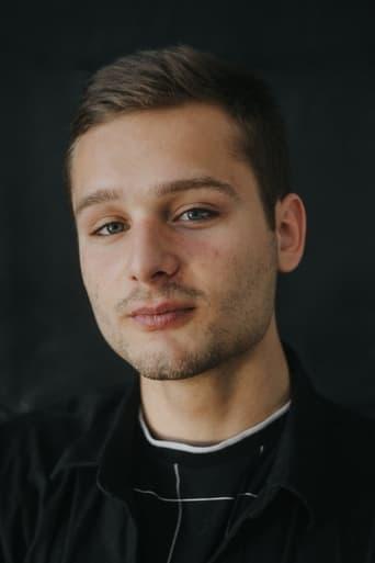 Image of Andrey Gorlenko