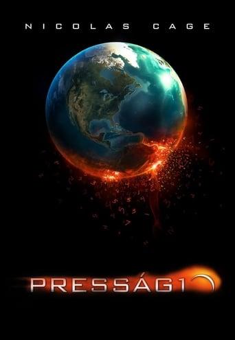 Presságio - Poster