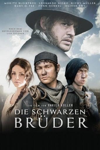 voir film Die schwarzen Brüder streaming vf