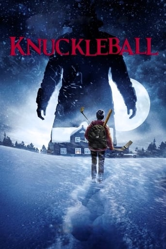 Poster of Knuckleball
