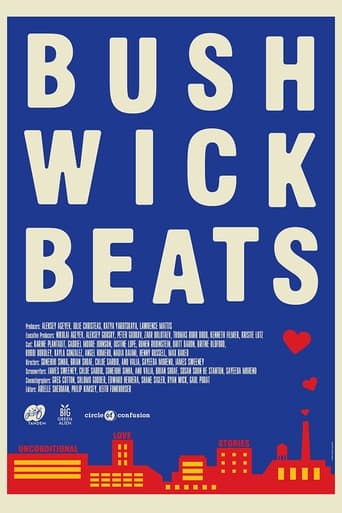 Poster of Bushwick Beats