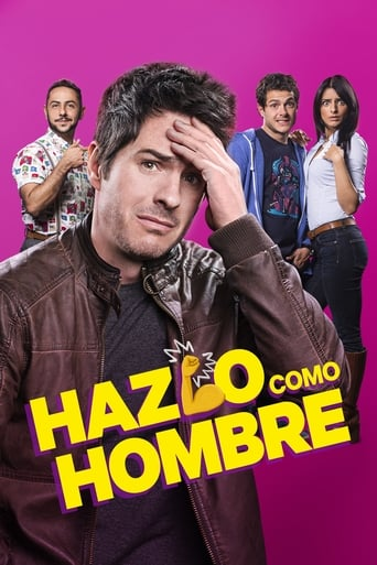 Poster of Do It Like An Hombre