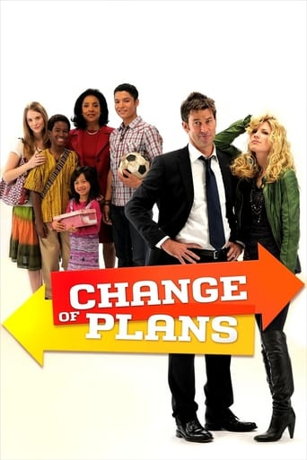 Poster of Change of Plans fragman