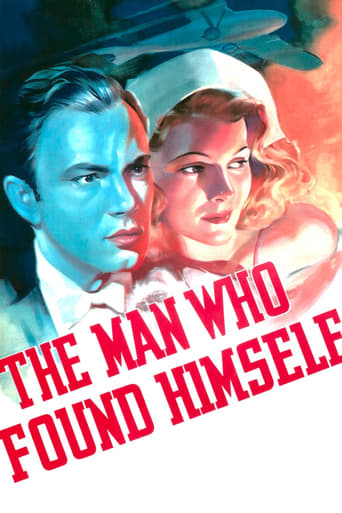 Poster of The Man Who Found Himself