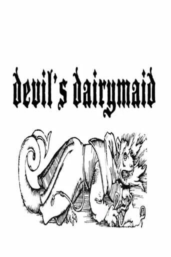 Devil's Dairymaid
