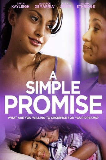 A Simple Promise / A Simple Promise