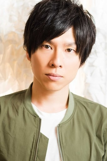 Image of Kenji Akabane