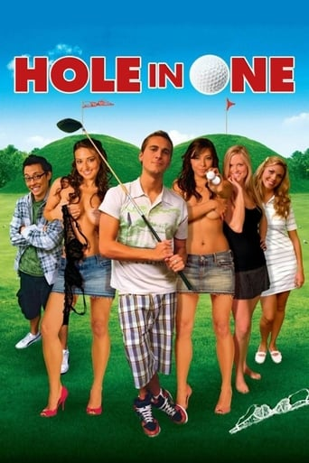 Poster of Hole in One