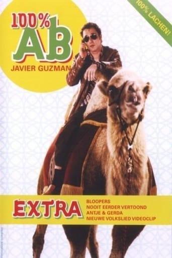 Javier Guzman: De 100% AB Show