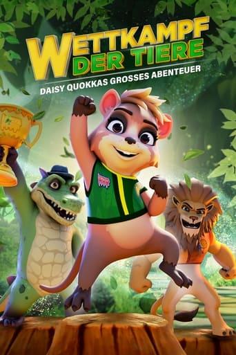 Wettkampf der Tiere - Daisy Quokkas großes Abenteuer