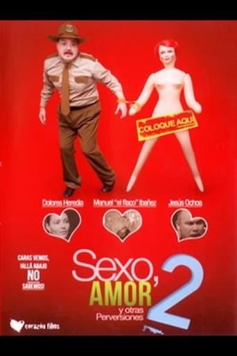 Poster of Sexo, amor y otras perversiones 2