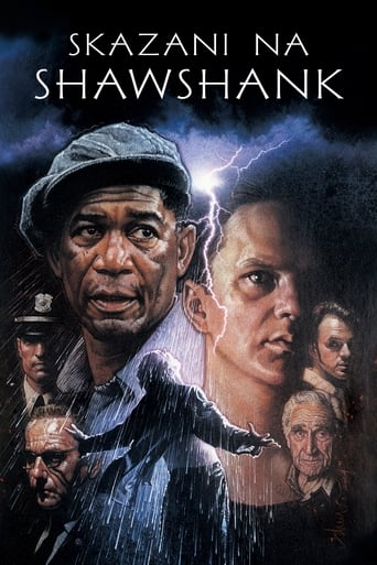 Skazani na Shawshank
