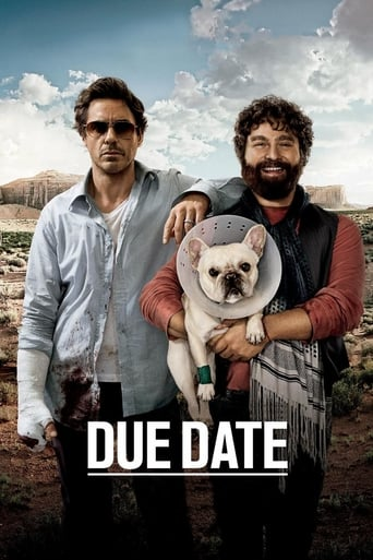 voir film Date limite  (Due Date) streaming vf