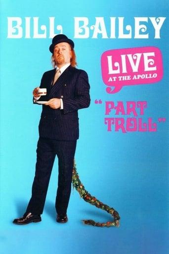 Poster of Bill Bailey: Part Troll