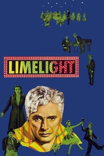 Watch Limelight Online