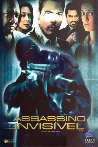 Poster of Assassino Invisível