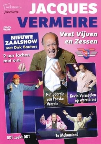 Jacques Vermeire - Veel Vijven En Zessen