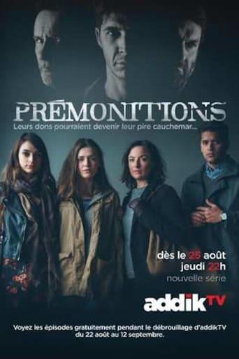 Poster of Prémonitions