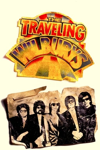 Poster of The True History Of The Traveling Wilburys