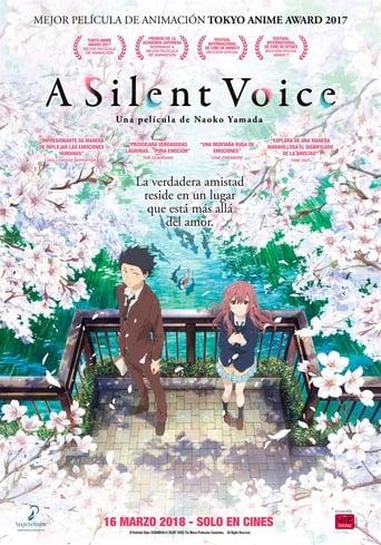 Poster of Una voz silenciosa
