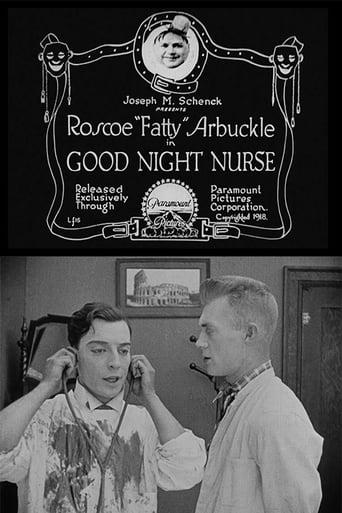 Poster of Good Night, Nurse!
