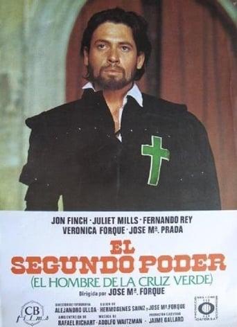 Poster of El segundo poder