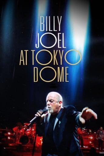 Billy Joel: At Tokyo Dome