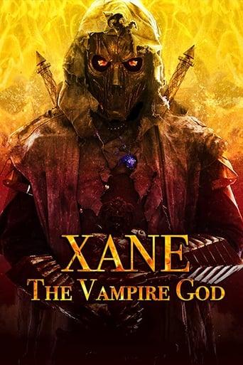 Xane: The Vampire God Poster