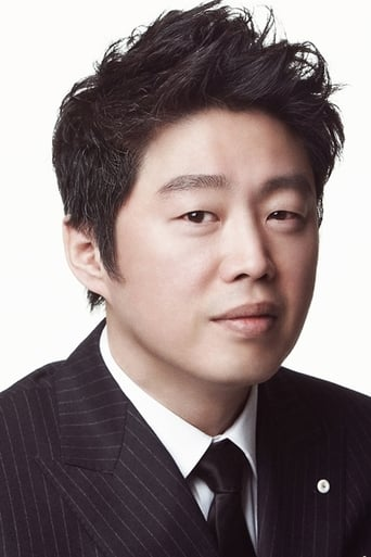 Kim Hee-won alias CEO Go