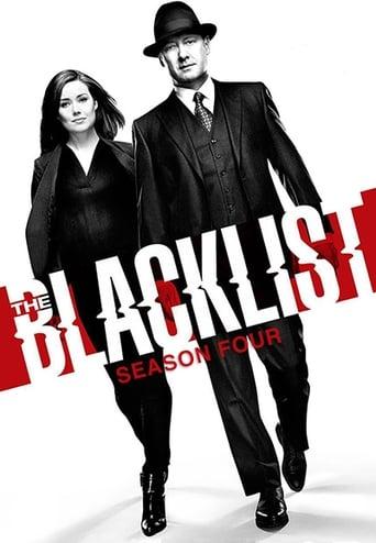 Juodasis sąrašas 4 Sezonas